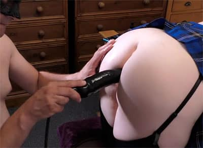 Porno guarro